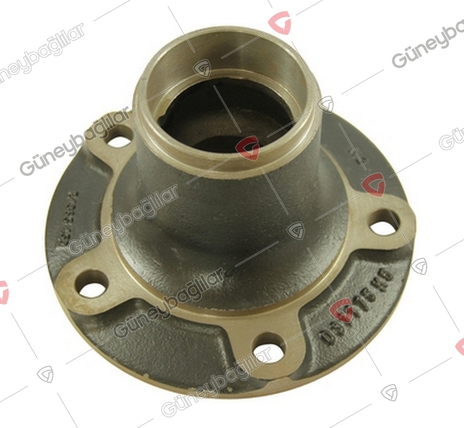 ISUZU - NLR  - PORYA ON - WHEEL HUB FRONT 8943654590