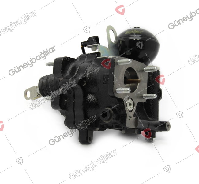 ISUZU - NPR75  - BOOSTER KOMPLE (FREN W.HOUSE SERVO) - BOOSTER ASSY. (BRAKE W.HOUSE SERVO) 8980314140